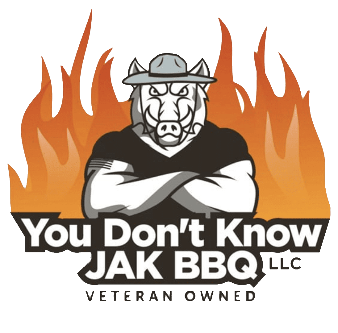 You Don't Know JAK BBQ